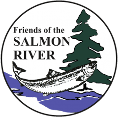 Friends of the Salmon River